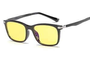 Blue Blocking Daytime Glasses TR90 frame