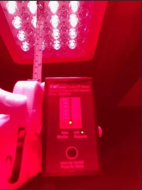 Red Led Light Therapy Panel 660nm 850nm
