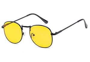 Blue Blocking Daytime Glasses Aviator