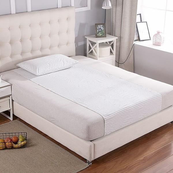 earthing sleep fitted sheet