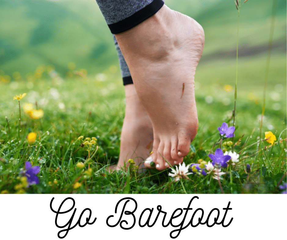 What is Earthing | How to Get Grounded