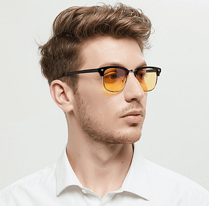 Blue Blocking Daytime Glasses – Retro