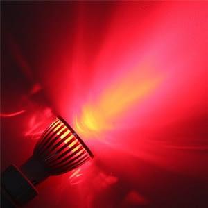 Red Night Light Bulb for better sleep