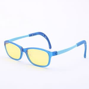 Blue light blocking glasses for children