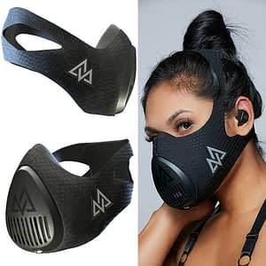 Elevation Fitness Training Mask 3.0