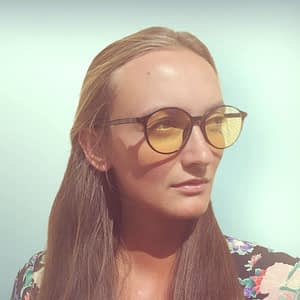 Blue Blocking Computer Glasses – Dazzle