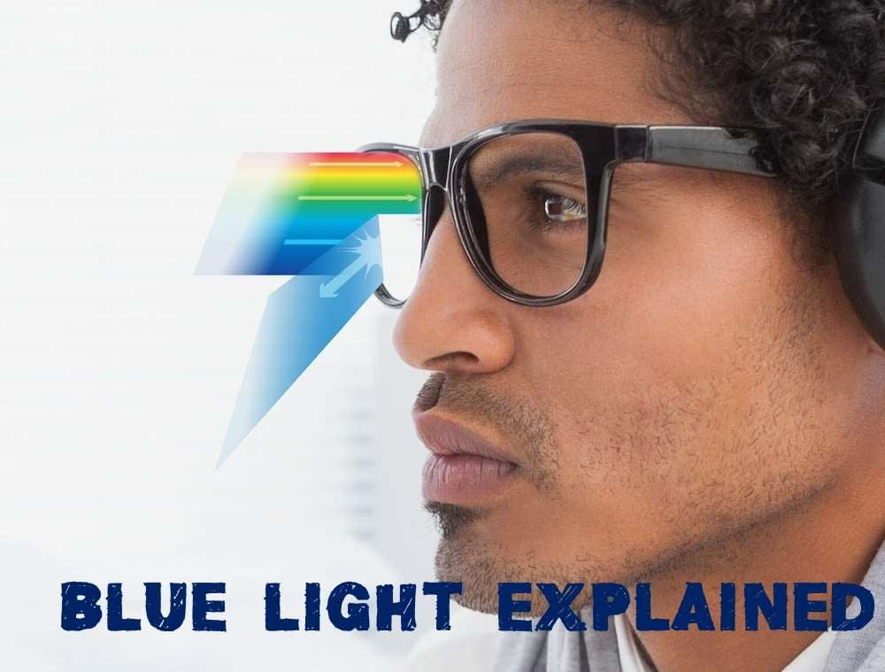 Blue Light Explained