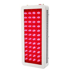 Red LED Light Therapy Panel 500 W 660nm 850nm