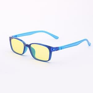 Blue light blocking glasses for kids