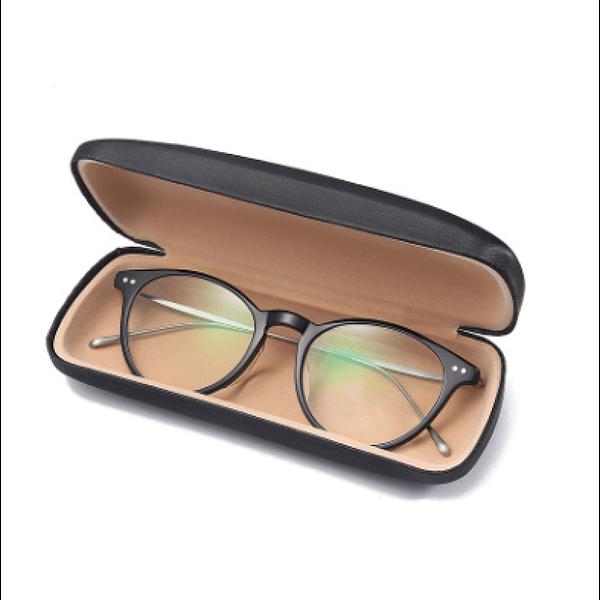 Hard glasses case